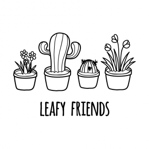 leafyfriends